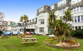 Britannia Heathlands Hotel Bournemouth