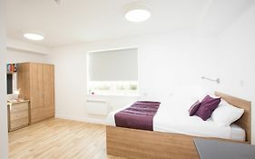 Cityheart Inverness - Campus Accommodation