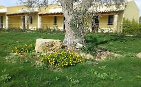 Agriturismo is Solinas