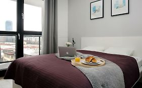 Chill Apartments City Link