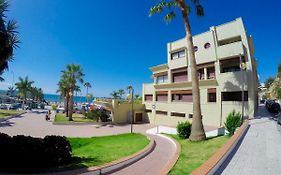 Nerja Apartments Burriana Beach