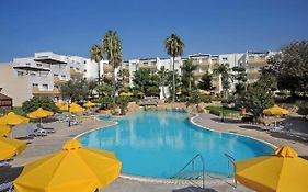 Mayfair Hotel And Apartments Paphos