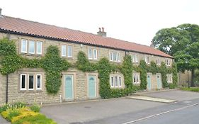 Plawsworth Hall Serviced Cottages And Apartments
