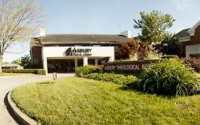 Asbury Inn And Suites Wilmore Ky