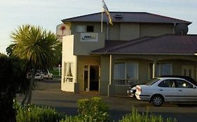 Shortland Court Motel photos Exterior