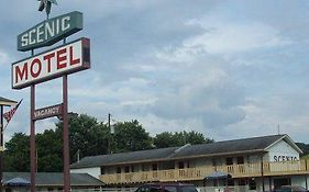 Scenic Motel Pigeon Forge