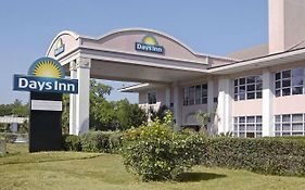 Days Inn on University