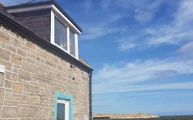 Seatown Cottage Lossiemouth