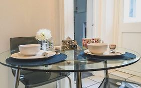 Central London Holiday Apartments