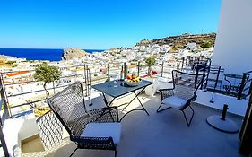 Lindos Beauty Apartment