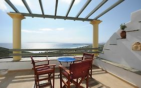 Tinos View Apartment Agios Sostis