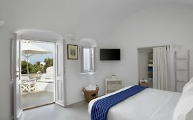 Naftilos Boutique Houses Apartment Santorini Island