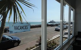 Beach Front Guest House Eastbourne 3* United Kingdom