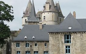 Les Roques Apartments In Historical Monastery photos Exterior