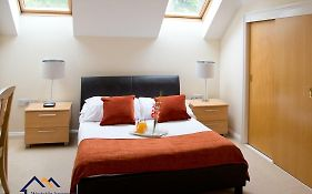 Bounty Suite Basingstoke Apartment United Kingdom