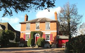 Holly House Bed & Breakfast Hotel Hereford