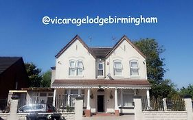 Vicarage Lodge Birmingham