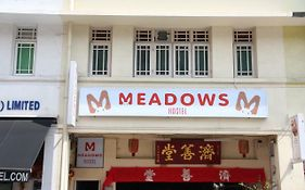 Meadows Hostel Singapore