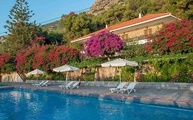 Douka Hotel Apartments Monemvasia