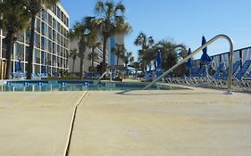 Ocean Club Resort Myrtle Beach A Ramada By Wyndham photos Exterior