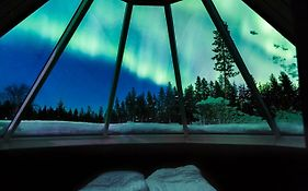 Northern Lights Resort Finland