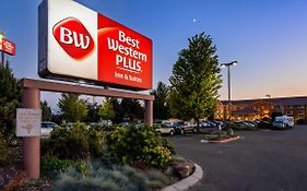Best Western Plus Caldwell Inn & Suites photos Exterior