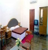 Bungalow Homestay