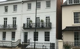 The Apartment, Lower Ground Floor,1 Clarendon Place