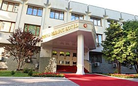 Royal Olympic Hotel Kiev
