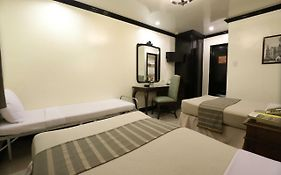 The New Camelot Hotel Quezon City