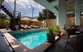 Samui Star Guesthouse