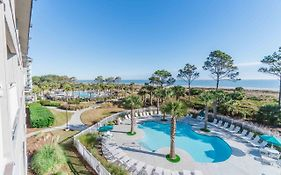 Oceanfront Villa - Heated Pool - S. Forest Beach - Coligny Plaza - Sleeps 6