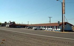 Starlite Motel Pasco Washington