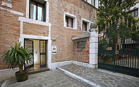 Ca' Lucatello Townhouse Hotel Velence