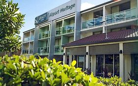 Quality Inn Airport Heritage Brisbane
