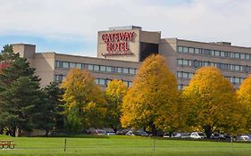 Gateway Hotel And Conference Center Ames Iowa