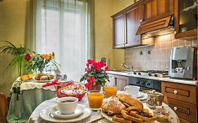 Giornate Romane Bed And Breakfast