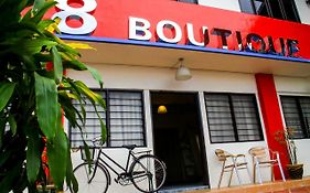 8 Boutique by The Sea Hotel Penang