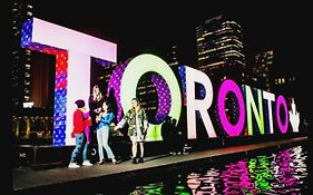 Last Minute Hotel Deals Toronto Downtown