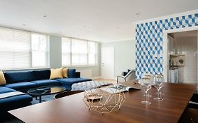 The Kensington Palace Mews Bright & Modern 6Bdr House With Garage
