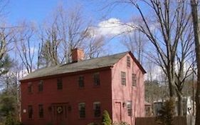 Green Acres Bed And Breakfast Simsbury Ct