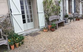Normandy Bed And Breakfast Farmhouse