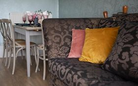 Hamptons Apartments Ilfracombe United Kingdom