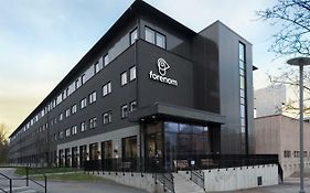 Stayat Hotel Apartments Kista