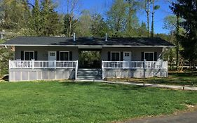 Brookside Mountain Cottages