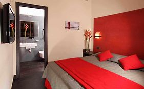 Class House Hotel Rome 3*