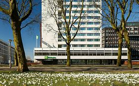 Holiday Inn Amsterdam photos Exterior