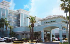 Grand Seas Resort Daytona Beach Fl