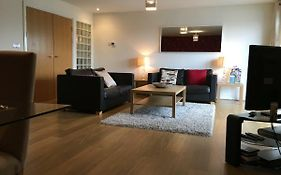 Cardiff Bay Luxury Apartment