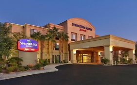 Springhill Suites By Marriott Yuma photos Exterior